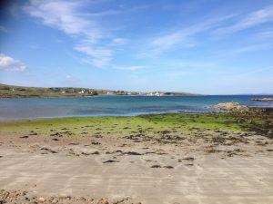 Cleggan Bay